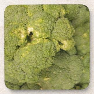 Broccoli Drink Coaster