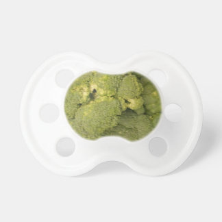 Broccoli Baby Pacifiers