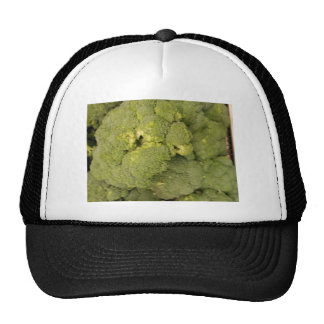 Broccoli Mesh Hats