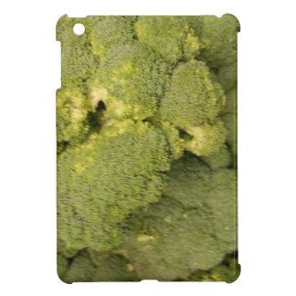 Broccoli Cover For The iPad Mini