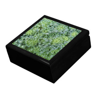 Broccoli Macro Gift Box