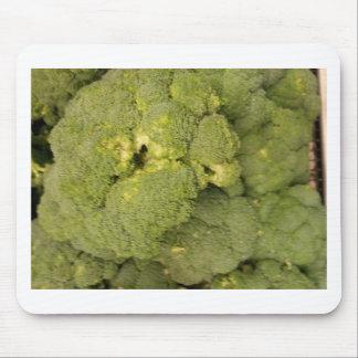 Broccoli Mousepad