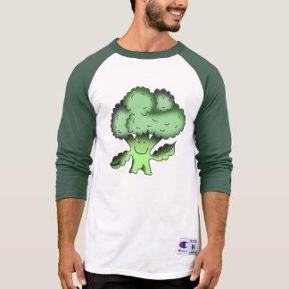 broccoli organic traditional vegan T-Shirt