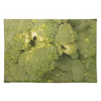 Broccoli Place Mats