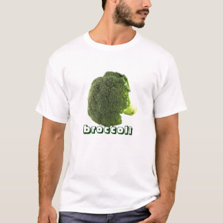 Broccoli Shirt