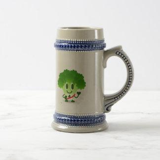 Brocolete Coffee Mugs