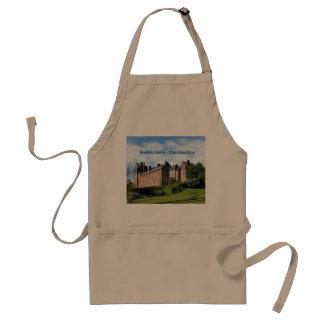 Brodick Castle – Clan Hamilton Standard Apron