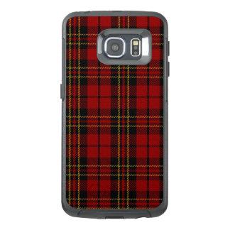 Brodie Clan Plaid Otterbox Samsung S6 Edge Case