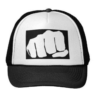 Brofist Cap