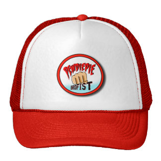 brofist cap trucker hats