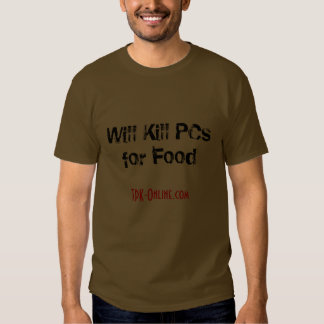 Broke DM T-shirts