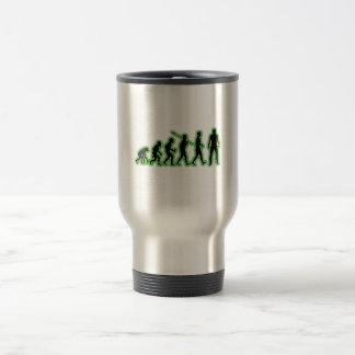 Broke Mugs