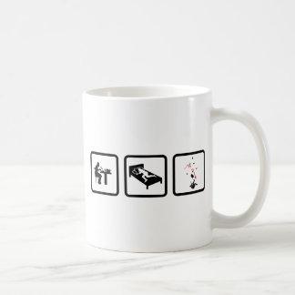 Broke Coffee Mugs