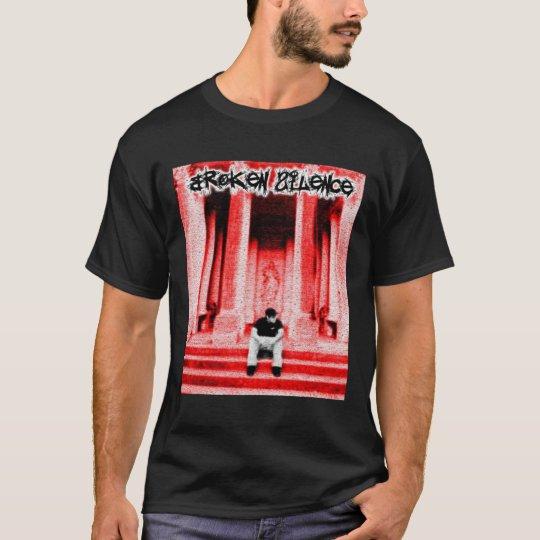 Broken 5150 Silence Shirt
