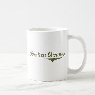 Broken Arrow Revolution t shirts Coffee Mugs