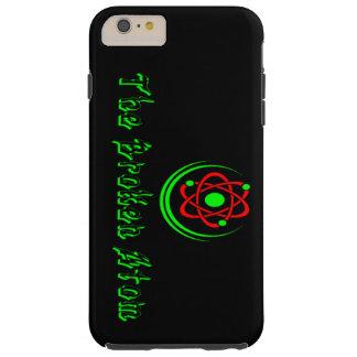 Broken Atom Gaming iPhone 6 case Tough iPhone 6 Plus Case