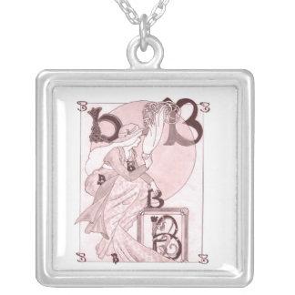 Broken Blossoms Custom Necklace
