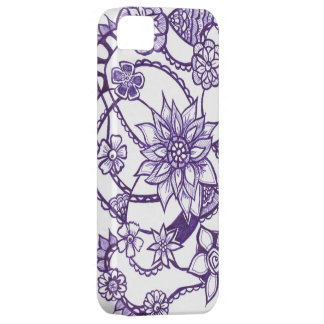Broken China Barely There iPhone 5 Case