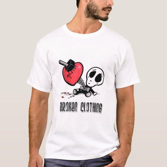 broken clothing T-Shirt