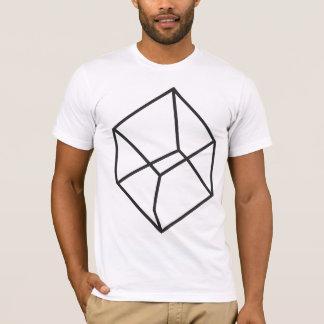 Broken Cube T-Shirt