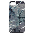 Broken Glass Case For The iPhone 5