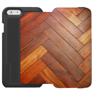 Broken Glass Incipio Watson™ iPhone 6 Wallet Case