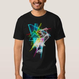 broken glass shirts