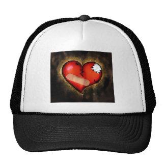 broken heart cap