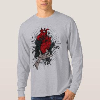 Broken Heart!/¡Corazón Partío! T-Shirt