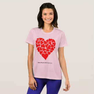 Broken Heart Loves T-Shirt