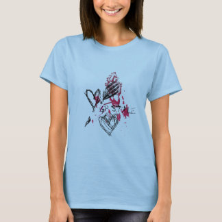 Broken Hearts T-Shirt