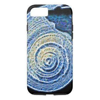 Broken Helix - Alternative Version iPhone 8/7 Case