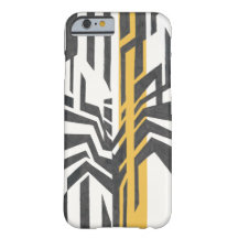 Broken Lines | Customisable Case Barely There iPhone 6 Case