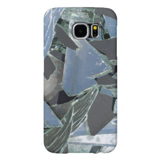 Broken Mirror Phone Case