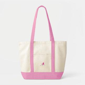 Broken Moms Victorious Impulse Tote Bag