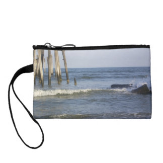 Broken Pier - Bagettes Bag (Key Coin Clutch) Coin Purse
