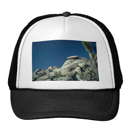 Broken Rocks Trucker Hat