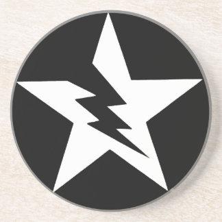 broken star coaster