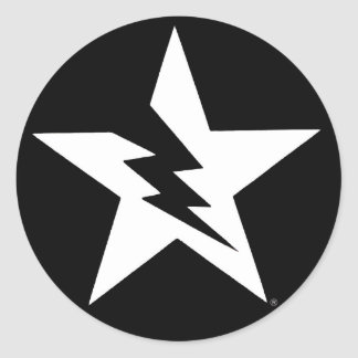 broken star stickers