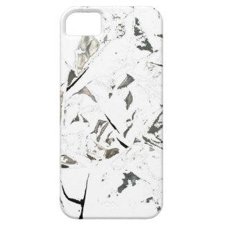 Broken Surface iPhone 5 Case