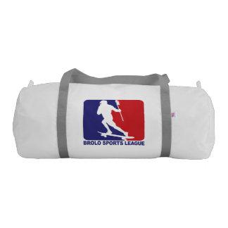 BROLO Satchel Gym Duffel Bag
