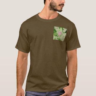 Bromeliad Ringer T-shirt