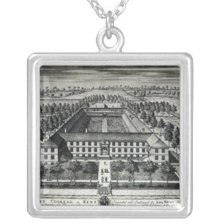 Bromley College in Kent Pendant