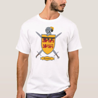 Brompton Shield 1 T-Shirt