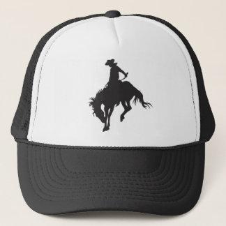 Bronc Rider Hat