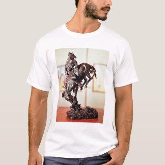 Bronco-Buster (bronze) T-Shirt