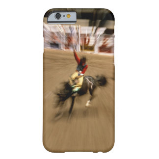 Bronco rider (zoom) barely there iPhone 6 case