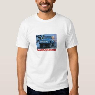 bronkabron tshirts