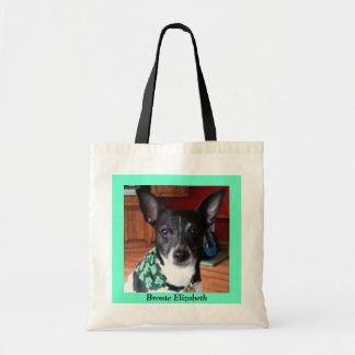 BRONTE ELIZABETH Tote Bag