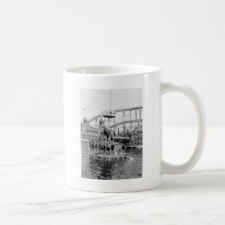 Bronx Amusement Park 1920s Coffee Mug